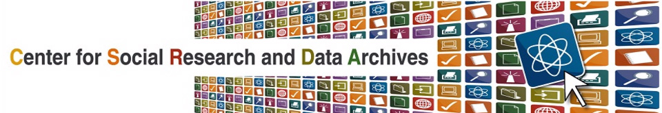Social Science Japan Data Archive (SSJDA)
