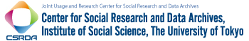 Center for Social Research and Data Archives